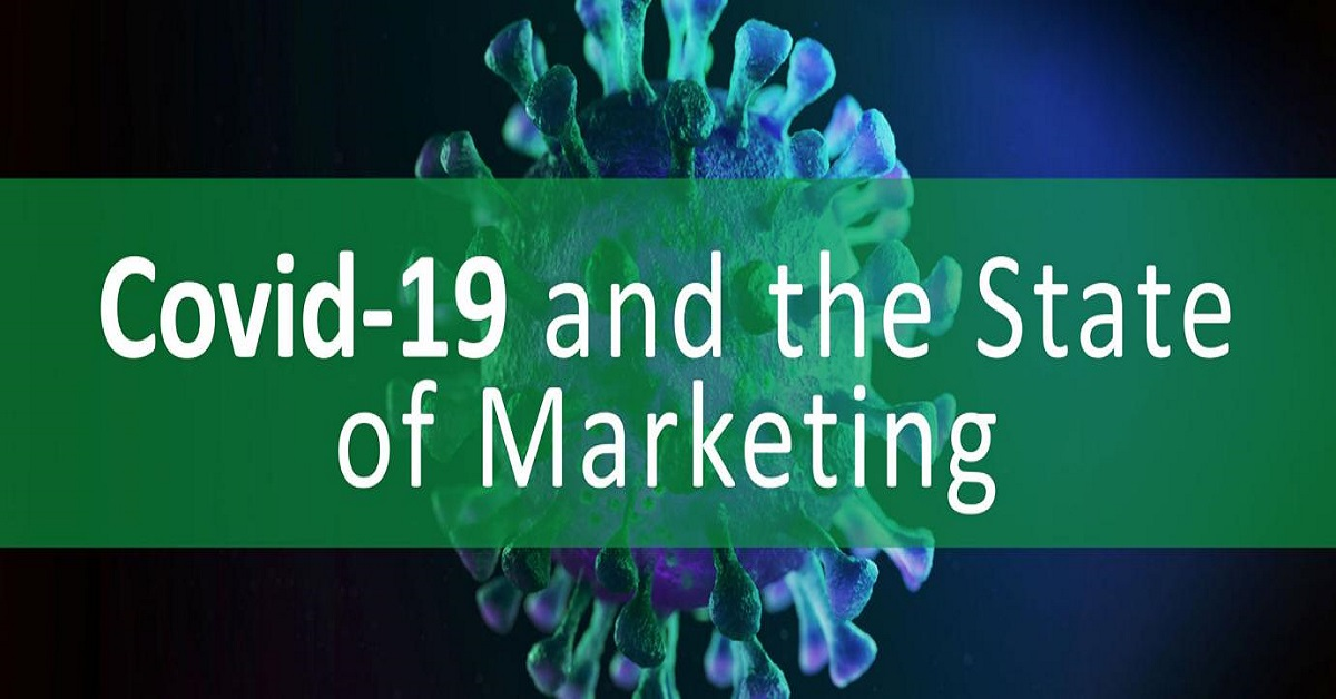 Marketing Strategies in COVID-19