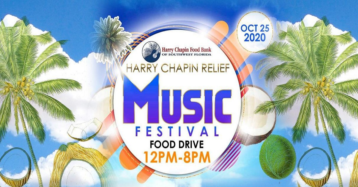 Harry Chapin Relief Music Festival