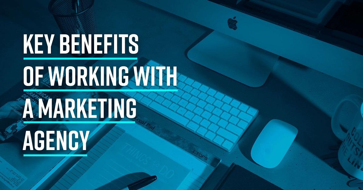 Benefits of Hiring Full-Service Marketing Firms