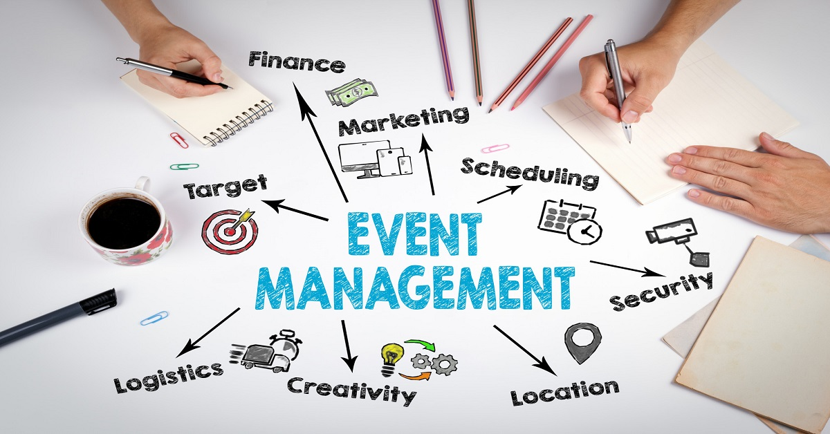 Event Planning Companies