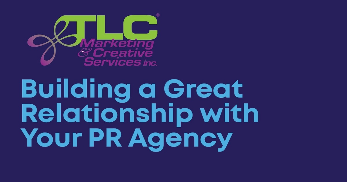 PR Agency and Relationship